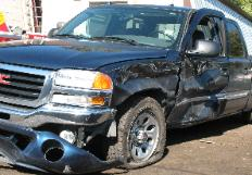 Crash Data Retrieval of GMC Sierra